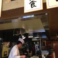 Photo taken at とんかつ 玉藤 清田店 by Nobuo O. on 4/24/2013