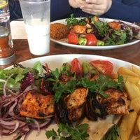 Photo taken at Cappadocia Restaurant by Tina on 11/3/2016