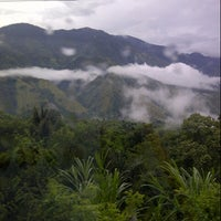 Photo taken at Puncak Panorama Indah Enrekang by Hika S. on 12/29/2012