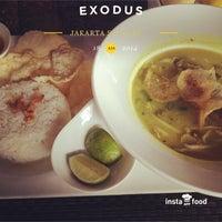 Photo taken at EXODUS by Endro N. on 12/18/2014