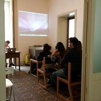 Photo taken at Istituto Tolman Sede Catania by Gerlos on 9/27/2015
