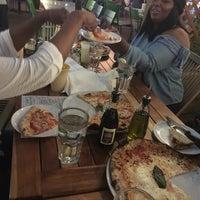 Photo taken at Spris Artisan Pizza Midtown by Sulena R. on 11/10/2017