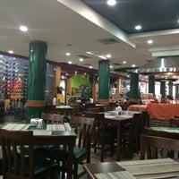 Photo taken at Restaurante Capoeira by Eduardo S. on 7/26/2015