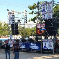 Photo taken at Comando Simon Bolivar by Eduardo S. on 5/25/2014