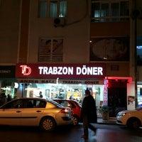 Photo taken at Trabzon döner by Ezgi C. on 1/20/2016
