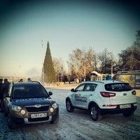 Photo taken at ОАО Воткинский Завод by Ilya B. on 12/14/2012