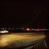 Photo taken at Addison Airport (ADS) by Lawrence L. on 3/7/2013
