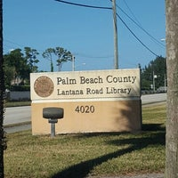 Photo taken at Palm Beach County Library System by Princess F. on 7/9/2016