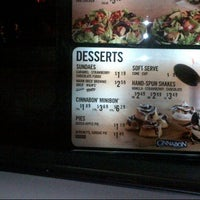 Photo taken at Burger King by Princess F. on 5/27/2013