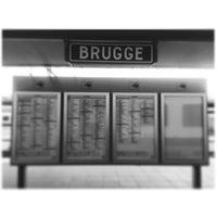 7/6/2015 tarihinde padoctbziyaretçi tarafından Station Brugge'de çekilen fotoğraf