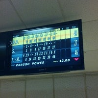 Photo taken at Ft Eustis Bowling Alley by Susan R. on 6/22/2014