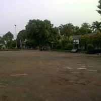 Photo taken at Rindam Jaya by Alponso P. on 9/8/2013