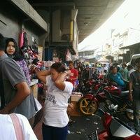 Photo taken at Pasar Asemka by Romi D. on 9/23/2016