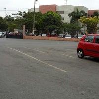 Photo taken at Facultad de Ciencias Administrativas by Ernesto B. on 11/16/2013