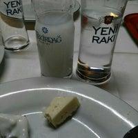 Photo taken at Umit Restaurant by Yok B. on 3/20/2016