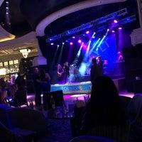 1/11/2018 tarihinde Alvaroziyaretçi tarafından Luna Lounge Las Vegas'de çekilen fotoğraf