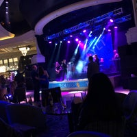 Foto tomada en Luna Lounge Las Vegas por Alvaro el 1/11/2018