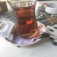 Photo taken at Gönül Kahvesi by Alican B. on 8/28/2017