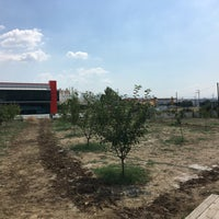 Photo taken at Can Ozan Pano by Yalçın I. on 6/6/2017
