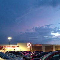 Photo taken at Target by Jenna on 7/21/2013
