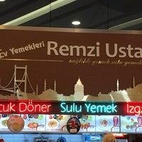 """Photo taken at Remzi Usta """"Sağlıklı Yemek Sulu Yemek"""" by Gökhan on 7/9/2016"""
