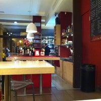 Photo taken at Caffè Masini 1952 by Sandro C. on 11/17/2012