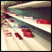 Photo taken at Target by Nano S. on 2/14/2013