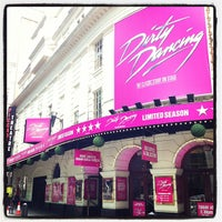 Foto scattata a Piccadilly Theatre da Baby U. il 8/17/2013