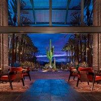 Photo taken at Hyatt Regency Scottsdale Resort and Spa at Gainey Ranch by Hyatt Regency Scottsdale Resort and Spa at Gainey Ranch on 2/28/2018