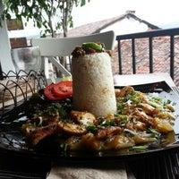 Photo taken at Soleado, cocina del mundo by Erick R. on 7/20/2013