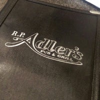 Photo taken at R.P. Adler's Pub & Grill by Maria on 6/12/2016