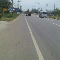 Photo taken at ดอยหล่อ by KUKIIS j. on 10/8/2012