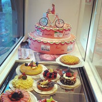 Photo taken at Pasticceria Chieli by Valentina M. on 5/7/2013
