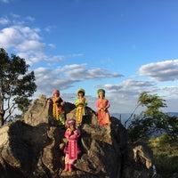 Photo taken at ภูชี้ฟ้า จังหวัดเชียงราย by GuayJab .. on 12/23/2016