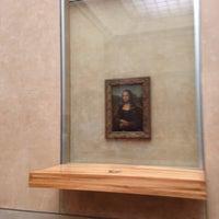 Foto tirada no(a) Mona Lisa | La Joconde por Sagittarius B. em 8/11/2018