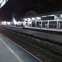 Photo taken at Stasiun Cilebut by Sutowo B. on 10/6/2017