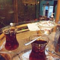 Photo taken at Nar-ı Ask cafe by Ayşenur Y. on 11/6/2015