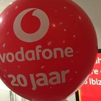 Photo taken at Vodafone Enterprise Customer Solutions by Martijn V. on 9/30/2015
