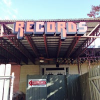 Photo taken at Friends of Sound Records by Dan M. on 11/6/2013