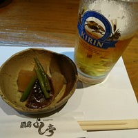 Photo taken at 酒房 よし亭 by マル on 3/1/2017
