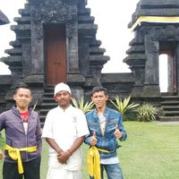 Photo taken at Bogor Palace by Asep rukhyat A. on 10/16/2015