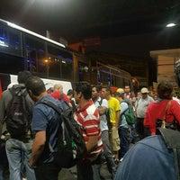 Photo taken at Terminal De Buses TUASA (Alajuela) by Mariel M. on 12/9/2016