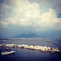 Photo taken at Nápoles by Nikita I. on 7/17/2014
