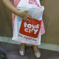 Photo taken at Toys City by Febby M. on 2/10/2013