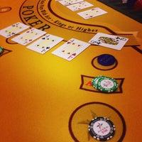 รูปภาพถ่ายที่ Grand Pasha Casino โดย E .A G. เมื่อ 10/30/2013