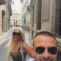 Photo taken at ConfCommercio Como by E .A G. on 7/17/2015