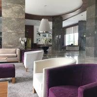 3/28/2018 tarihinde Gülsün I.ziyaretçi tarafından Baia Bursa Hotel'de çekilen fotoğraf