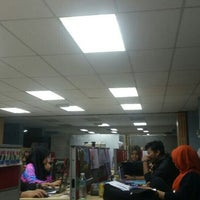Photo taken at Faculty of Design & Engineering Technology, UniSZA by Tiqa M. on 2/2/2016