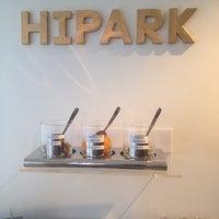 Photo taken at Hipark Residences Grenoble by Arnaud P. on 6/10/2014
