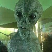 Снимок сделан в Вятский палеонтологический музей пользователем Dzhigga 1/19/2013